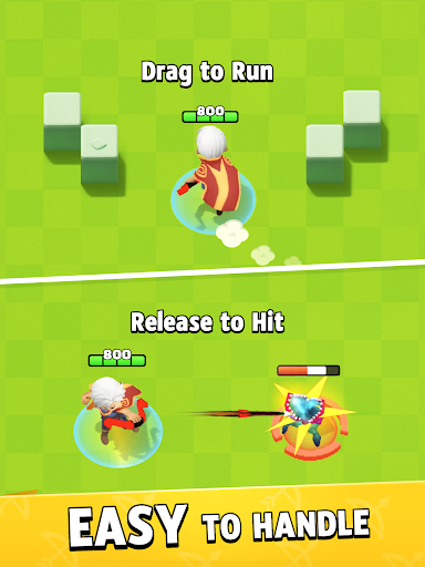 Archero 2.4.0 screenshots 9