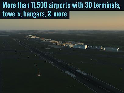 X-Plane Flight Simulator Mod Apk 11.7.0 (Unlocked All Modes) 12