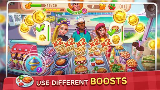Cooking Yummy-Restaurant Game 3.0.6.5029 screenshots 8