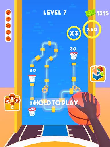 Extreme Basketball screenshots 7