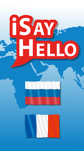 iSayHello Russian - French For PC Windows (7, 8, 10, 10X) & Mac Computer Image Number- 5