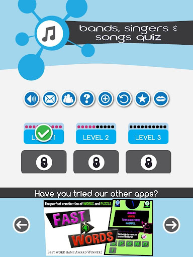 Bands, Singers And Songs Quiz For PC Windows (7, 8, 10, 10X) & Mac Computer Image Number- 15