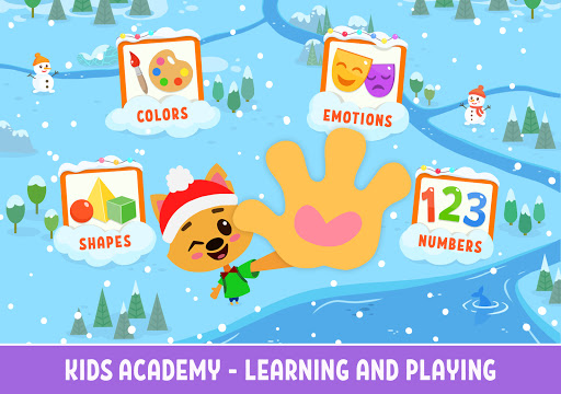 Preschool learning games for toddlers & kids  screenshots 7