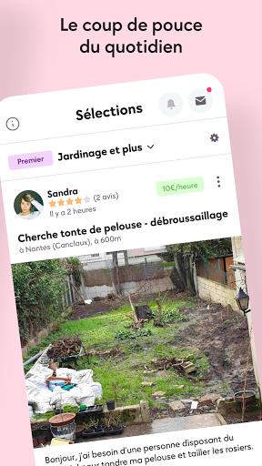 AlloVoisins - Facilitateur de projets apktram screenshots 5