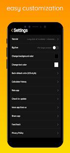 iCalculator - iOS Calculator, iPhone Calculator