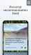 screenshot of Yandex Browser (alpha)