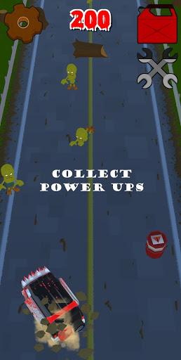 Zombie Drive Game (ZDG) Apkfinish screenshots 3