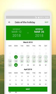MUST2GO tourist entertainments booking app