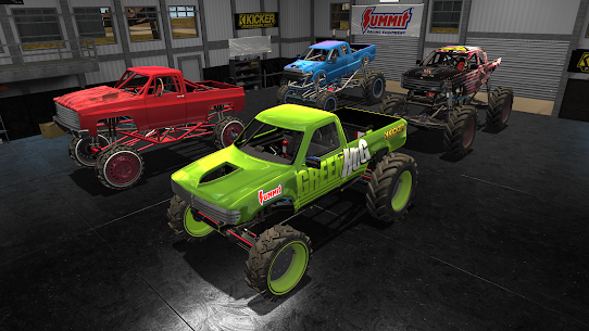 Trucks Off Road For Pc – Download Free For Windows 10, 7, 8 And Mac 3
