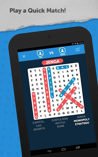 Infinite Word Search Puzzles 4.05g Screenshots 17
