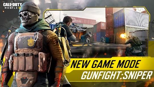 Baixar Call of Duty Mobile APK 1.0.20 – {Versão atualizada} 3