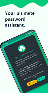 PassPrism Pro – Ultimate Password Manager For Android 1
