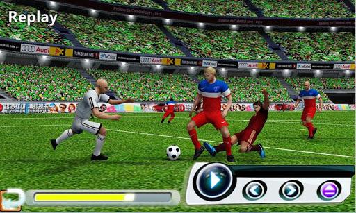Winner Soccer Evolution  screenshots 7