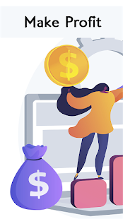 Money Climb - Saving Advices 1.0.0 APK + Мод (Unlimited money) за Android