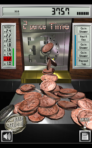MONEY PUSHER GBP  screenshots 23