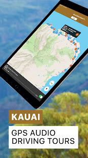 Kauai GPS Driving Tours