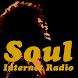 ソウル&モータウン音楽を無料で聴き放題インターネットラジオ! - Androidアプリ