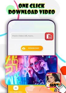X HOT Video downloader – All Video Downloader 3