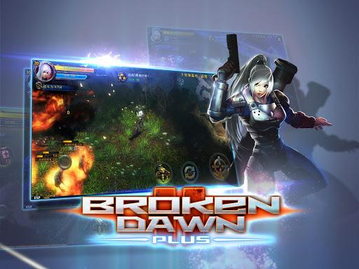 Broken Dawn Plus 1.2.1 screenshots 9