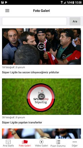 KralSpor 2.0.6 Screenshots 3