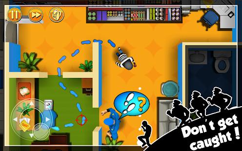Image For Robbery Bob - Sneaky Adventures Versi 1.19.0 4