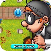 Guide for Robbery Bob 2 Game Tips & Hint