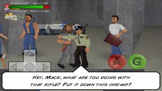 Baixar Hard Time (Prison Sim) MOD APK 1.431 – {Versão atualizada} 1