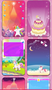 Unicorn Invitations Cards  For Pc | How To Install On Windows And Mac Os 2