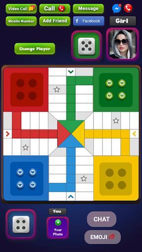 Ludo Online Ludo Talent Game Yalla Video Call Hago 1.0.3 screenshots 4