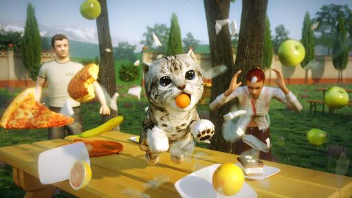 Cat Simulator : Kitty Craft apkpoly screenshots 2