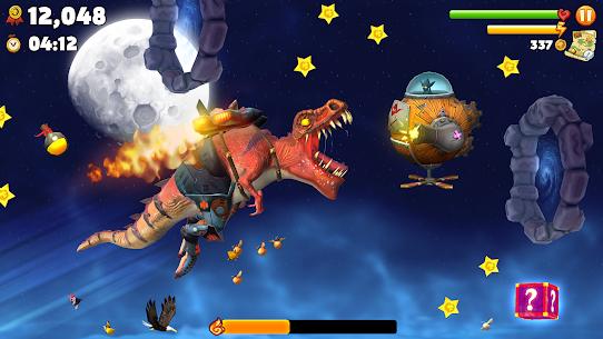 Hungry Dragon 4