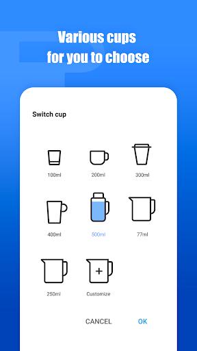 Foto do Drink Water Reminder: hydration app