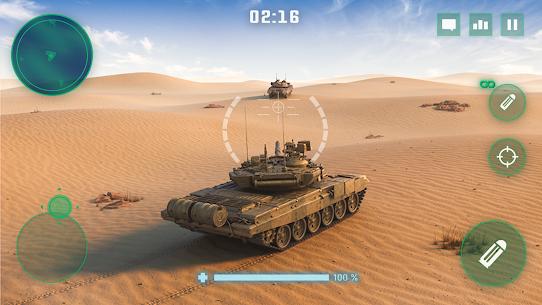 War Machines MOD APK 2