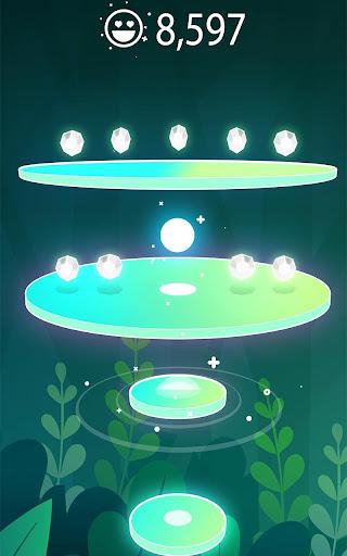 Beat Jumper: EDM up!  Screenshots 11