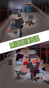 Left Behind : Zombie Apocalypse Hack & Cheats Online 4