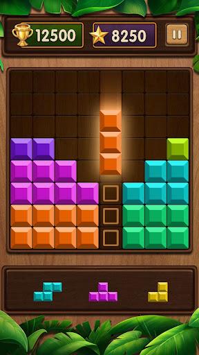 Brick Block Puzzle Classic 2020 4.0.1 screenshots 5