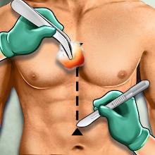 Open Heart Surgery Simulator :New Doctor Game 2021 APK