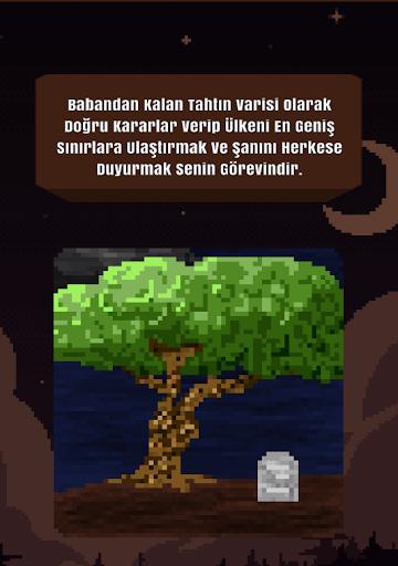 Télécharger Gratuit Hakimiyet Saltanat APK MOD (Astuce) screenshots 1