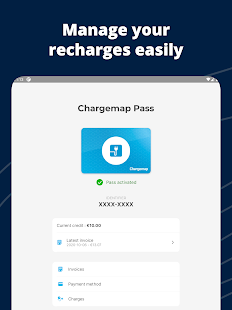 Chargemap - Charging stations 4.7.20 Screenshots 13