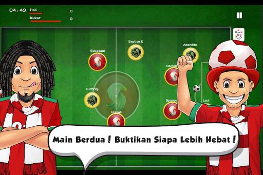 Liga Indonesia 2021 u26bdufe0f AFF Cup Football  screenshots 14