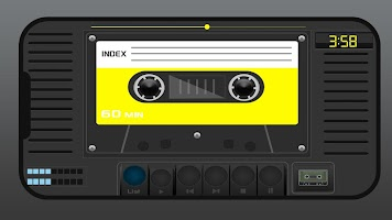 Cassette Hayedeh