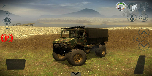 Offroad online (Reduced Transmission HD 2020 RTHD)  screenshots 18