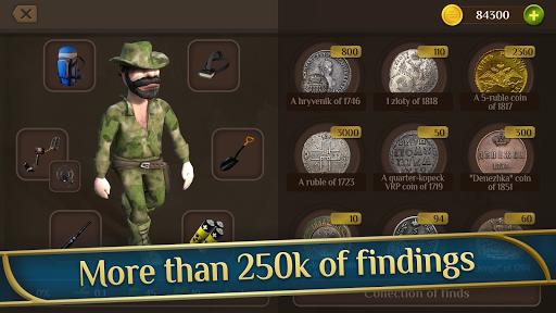 Treasure hunter u2013 The story of monastery gold  screenshots 4