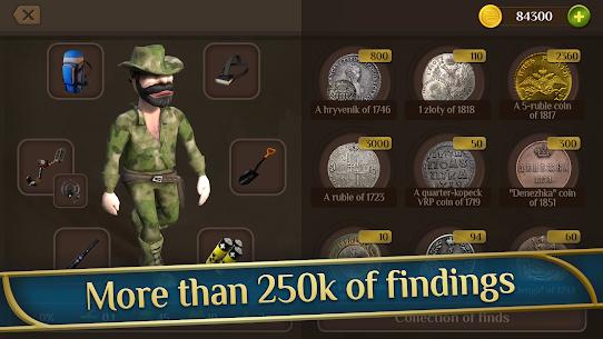 Treasure hunter – The story of monastery gold 1.55 4