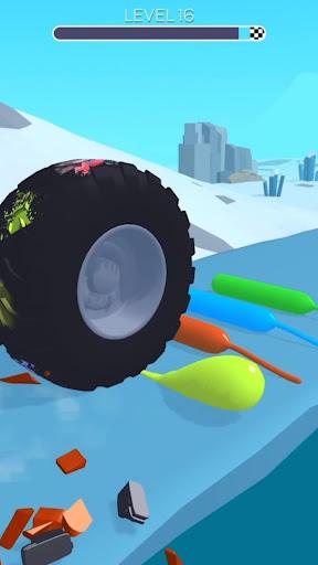 Wheel Smash android2mod screenshots 9