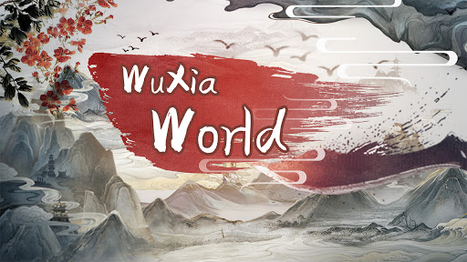 WuXia World apkpoly screenshots 1