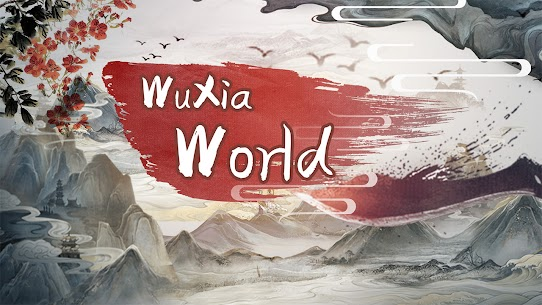 WuXia World Apk Download 4