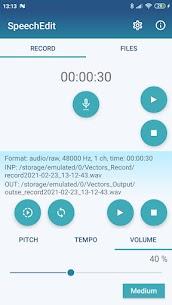 SpeechEdit Apk 1.1 (Paid) 8