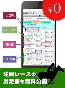 無料の競馬予想・情報アプリ - デイリー馬三郎のおすすめ画像1