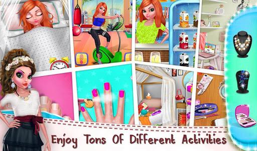 Code Triche Rising Superstar Life : Girl's Dream Story Game (Astuce) APK MOD screenshots 1